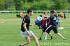 Coupe Junior 2012, Sablé sur Sarthe, France.<br /> Friz'toi vs Frisbeurs. Junior U17.<br /> PhotoID : 2012-05-05-0006
