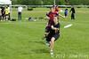 Coupe Junior 2012, Sablé sur Sarthe, France.<br /> Friz'toi vs Frisbeurs. Junior U17.<br /> PhotoID : 2012-05-05-0018