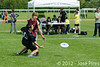 Coupe Junior 2012, Sablé sur Sarthe, France.<br /> Friz'toi vs Frisbeurs. Junior U17.<br /> PhotoID : 2012-05-05-0008