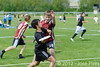 Coupe Junior 2012, Sablé sur Sarthe, France.<br /> Friz'toi vs Frisbeurs. Junior U17.<br /> PhotoID : 2012-05-05-0002