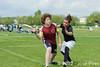 Coupe Junior 2012, Sablé sur Sarthe, France.<br /> Friz'toi vs Frisbeurs. Junior U17.<br /> PhotoID : 2012-05-05-0015