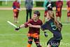 Coupe Junior 2013, Sablé sur Sarthe, France.<br /> U14. RFO (La Flotte en Ré)   vs Frisbeurs Nantais (Nantes)<br /> PhotoID : 2013-05-11-0040
