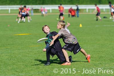 Coupe Junior 2015. U13