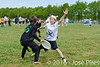 Coupe de France  Junior 2016, Lamotte-Beuvron.<br /> U13. Frisbeurs vs UPA<br /> PhotoID : 2016-05-07-0203