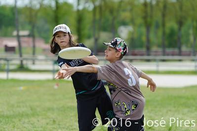 Coupe Junior 2016. U13