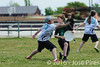 Coupe de France  Junior 2016, Lamotte-Beuvron.<br /> U13. Frisbeurs vs UPA<br /> PhotoID : 2016-05-07-0181