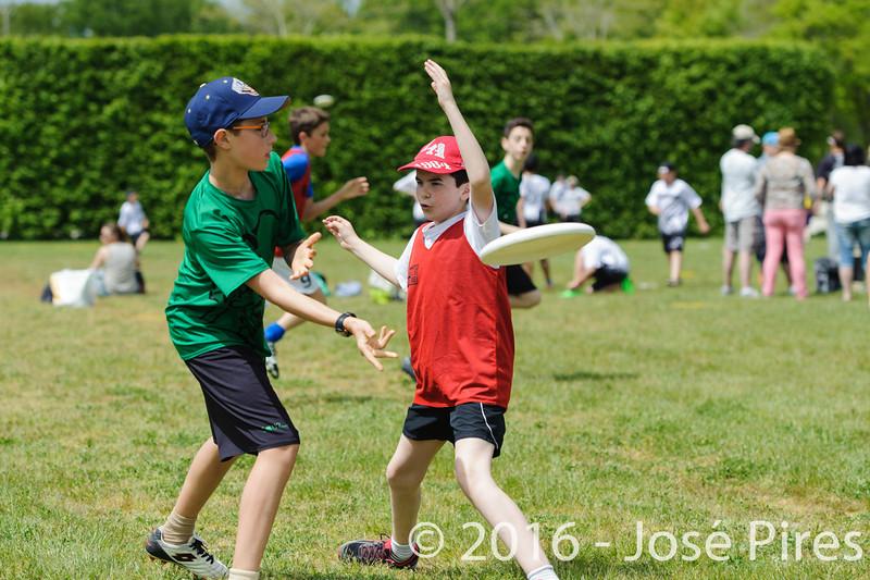 Coupe de France  Junior 2016, Lamotte-Beuvron.<br /> U15. Frisbeurs vs Courtry UF<br /> PhotoID : 2016-05-07-0272