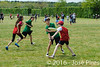 Coupe de France  Junior 2016, Lamotte-Beuvron.<br /> U15. Frisbeurs vs Courtry UF<br /> PhotoID : 2016-05-07-0285