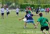 Coupe de France  Junior 2016, Lamotte-Beuvron.<br /> U17. Frisbeurs vs Freezgo<br /> PhotoID : 2016-05-07-0349