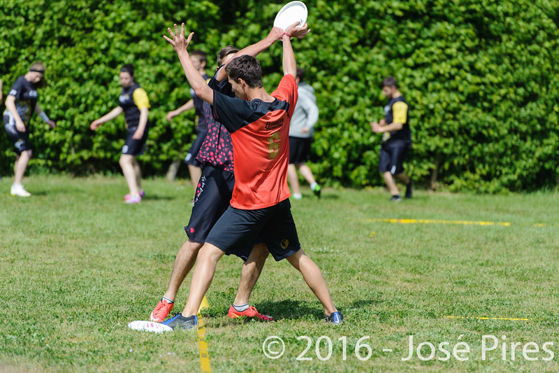 Coupe de France  Junior 2016, Lamotte-Beuvron.<br /> U20. Friselis vs Freevol<br /> PhotoID : 2016-05-07-0002
