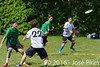 Coupe de France  Junior 2016, Lamotte-Beuvron.<br /> U20. Frisbeurs vs Tsu20<br /> PhotoID : 2016-05-07-0094