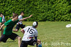 Coupe de France  Junior 2016, Lamotte-Beuvron.<br /> U20. Frisbeurs vs Tsu20<br /> PhotoID : 2016-05-07-0114