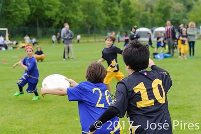 Coupe Junior 2017. U13