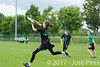 Coupe de France Junior 2017, Saint Sébastien sur Loire, France.<br /> U13. Frisbeurs vs Snap Tchac<br /> PhotoID : 2017-05-13-0073