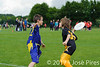 Coupe de France Junior 2017, Saint Sébastien sur Loire, France.<br /> U13. Sun Light vs OUF Bleu<br /> PhotoID : 2017-05-13-0086