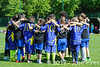 Coupe de France Junior 2017, Saint Sébastien sur Loire, France.<br /> U13. OUF Bleu vs Baby Jets<br /> PhotoID : 2017-05-13-0268