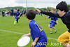 Coupe de France Junior 2017, Saint Sébastien sur Loire, France.<br /> U13. Sun Light vs OUF Bleu<br /> PhotoID : 2017-05-13-0077