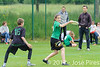 Coupe de France Junior 2017, Saint Sébastien sur Loire, France.<br /> U13. Frisbeurs vs Snap Tchac<br /> PhotoID : 2017-05-13-0047