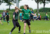 Coupe de France Junior 2017, Saint Sébastien sur Loire, France.<br /> U13. Frisbeurs vs Snap Tchac<br /> PhotoID : 2017-05-13-0070