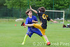 Coupe de France Junior 2017, Saint Sébastien sur Loire, France.<br /> U13. Sun Light vs OUF Bleu<br /> PhotoID : 2017-05-13-0090