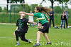 Coupe de France Junior 2017, Saint Sébastien sur Loire, France.<br /> U13. Frisbeurs vs Snap Tchac<br /> PhotoID : 2017-05-13-0069