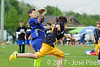 Coupe de France Junior 2017, Saint Sébastien sur Loire, France.<br /> U13. Sun Light vs OUF Bleu<br /> PhotoID : 2017-05-13-0043