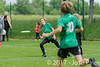 Coupe de France Junior 2017, Saint Sébastien sur Loire, France.<br /> U13. Frisbeurs vs Snap Tchac<br /> PhotoID : 2017-05-13-0024