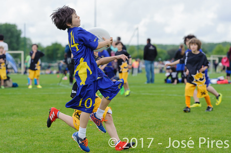 Coupe de France Junior 2017, Saint Sébastien sur Loire, France.<br /> U13. Sun Light vs OUF Bleu<br /> PhotoID : 2017-05-13-0059