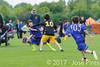 Coupe de France Junior 2017, Saint Sébastien sur Loire, France.<br /> U13. Sun Light vs OUF Bleu<br /> PhotoID : 2017-05-13-0065
