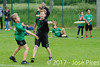 Coupe de France Junior 2017, Saint Sébastien sur Loire, France.<br /> U13. Frisbeurs vs Snap Tchac<br /> PhotoID : 2017-05-13-0035