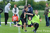 Coupe de France Junior 2017, Saint Sébastien sur Loire, France.<br /> U15. Frisbeurs vs Nuntchac'U<br /> PhotoID : 2017-05-13-0124