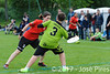 Coupe de France Junior 2017, Saint Sébastien sur Loire, France.<br /> U15. Top MUD'Ailes vs Jack'Suns<br /> PhotoID : 2017-05-13-0141