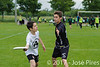 Coupe de France Junior 2017, Saint Sébastien sur Loire, France.<br /> U15. Magic Disc vs Manchots 2<br /> PhotoID : 2017-05-13-0092