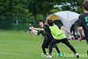Coupe de France Junior 2017, Saint Sébastien sur Loire, France.<br /> U15. Frisbeurs vs Nuntchac'U<br /> PhotoID : 2017-05-13-0128