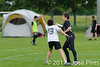 Coupe de France Junior 2017, Saint Sébastien sur Loire, France.<br /> U15. Magic Disc vs Manchots 2<br /> PhotoID : 2017-05-13-0091