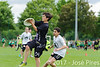 Coupe de France Junior 2017, Saint Sébastien sur Loire, France.<br /> U15. Magic Disc vs Manchots 2<br /> PhotoID : 2017-05-13-0107