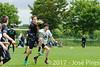 Coupe de France Junior 2017, Saint Sébastien sur Loire, France.<br /> U15. Magic Disc vs Manchots 2<br /> PhotoID : 2017-05-13-0109