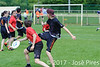 Coupe de France Junior 2017, Saint Sébastien sur Loire, France.<br /> U17 Mixte. Manchots vs Fus'Yon<br /> PhotoID : 2017-05-13-0179