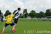 Coupe de France Junior 2017, Saint Sébastien sur Loire, France.<br /> U17 Open. OUF vs Tchac Sparrow<br /> PhotoID : 2017-05-13-0156