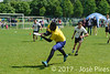 Coupe de France Junior 2017, Saint Sébastien sur Loire, France.<br /> U17 Open. OUF vs Tchac Sparrow<br /> PhotoID : 2017-05-13-0177