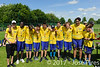 Coupe de France Junior 2017, Saint Sébastien sur Loire, France.<br /> U17 Open. 3eme place. OUF<br /> PhotoID : 2017-05-14-0701