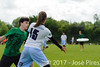 Coupe de France Junior 2017, Saint Sébastien sur Loire, France.<br /> U20 Open. Frisbeurs vs Freezgo Uno<br /> PhotoID : 2017-05-13-0230