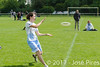 Coupe de France Junior 2017, Saint Sébastien sur Loire, France.<br /> U20 Open. Frisbeurs vs Freezgo Uno<br /> PhotoID : 2017-05-13-0244