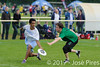 Coupe de France Junior 2017, Saint Sébastien sur Loire, France.<br /> U20 Open. Frisbeurs vs Freezgo Uno<br /> PhotoID : 2017-05-13-0220