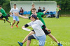 Coupe de France Junior 2017, Saint Sébastien sur Loire, France.<br /> U20 Open. Frisbeurs vs Freezgo Uno<br /> PhotoID : 2017-05-13-0231