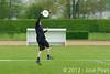 Coupe Master 2012, Sablé sur Sarthe, France.<br /> Frisbeurs vs Jack'suns. Master<br /> PhotoID : 2012-05-06-0190