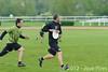 Coupe Master 2012, Sablé sur Sarthe, France.<br /> Frisbeurs vs Jack'suns. Master<br /> PhotoID : 2012-05-06-0148