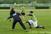 Coupe Master 2012, Sablé sur Sarthe, France.<br /> Frisbeurs vs Jack'suns. Master<br /> PhotoID : 2012-05-06-0184