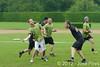 Coupe Master 2012, Sablé sur Sarthe, France.<br /> Frisbeurs vs Jack'suns. Master<br /> PhotoID : 2012-05-06-0160