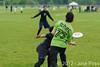 Coupe master 2012, Sablé sur Sarthe, France.<br /> Frisbeurs vs Tchac. Master<br /> PhotoID : 2012-05-06-0261